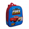 ZAINO ASILO 3D CARS DISNEY PIXAR SAETTA MCQUEEN BORSA SCUOLA CM.32