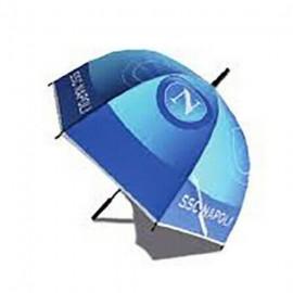 Ombrello Pioggia A Cupola SSC Calcio Napoli ufficiale