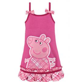 Peppa Pig Vestitino prendisole Bambina 6 anni