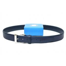 Cintura Uomo Inter prodotto Ufficiale FC Internazionale blu