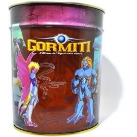 Giochi Preziosi GETTACARTE Latta GORMITI 29X24,5
