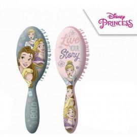 Spazzola Capelli principesse Disney 21x7 Idea Regalo
