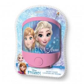 Lampada da notte Disney Frozen Da Cameretta Bambina