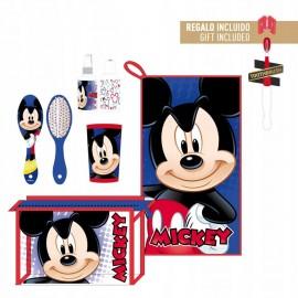 Disney Beauty da viaggio Bambini Scuola Mickey Mouse Topolino